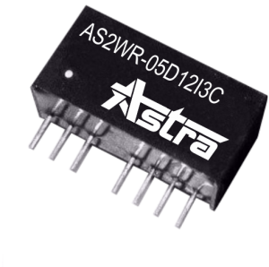 AS2WR-05D12I3C