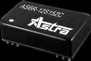 AS6R-12S15ZC